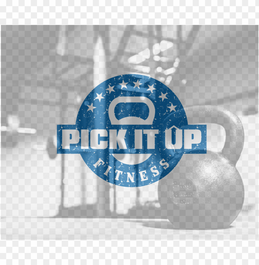 free PNG logo design by webhubsolution for pick it up fitness PNG image with transparent background PNG images transparent