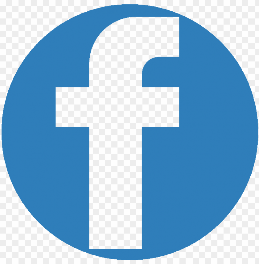 Logo Fb Png Blanco Logo De Facebook Para Tarjetas Png Image With Transparent Background Toppng