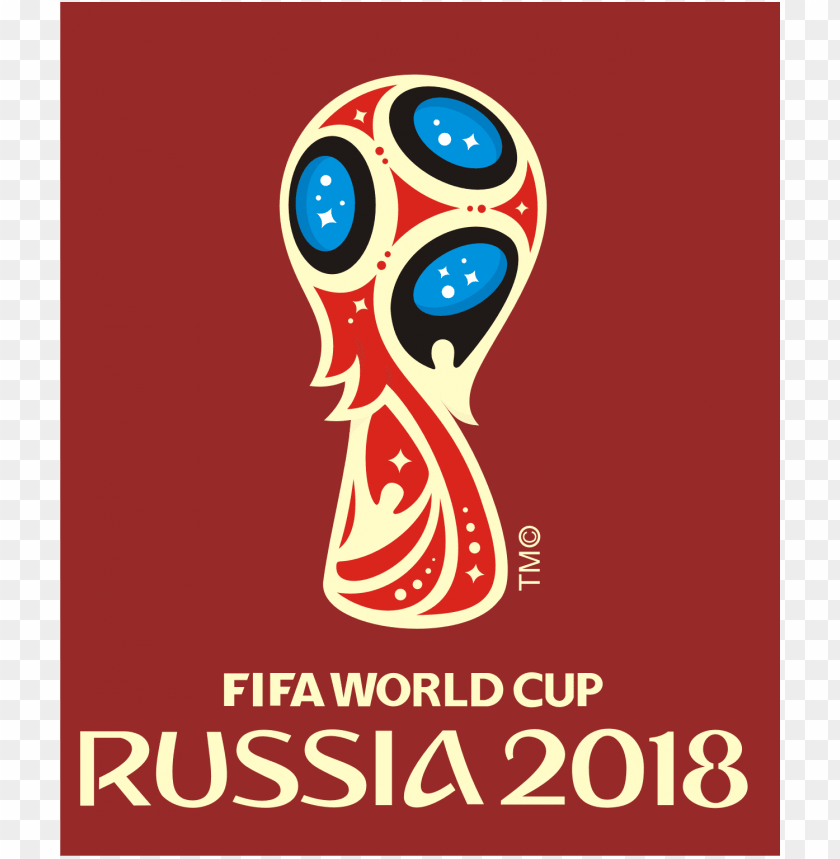 free PNG logo fifa world cup 2018 png russia png - Free PNG Images PNG images transparent