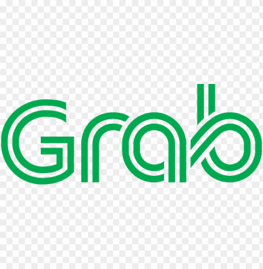 Logo Grab Png Image With Transparent Background Toppng