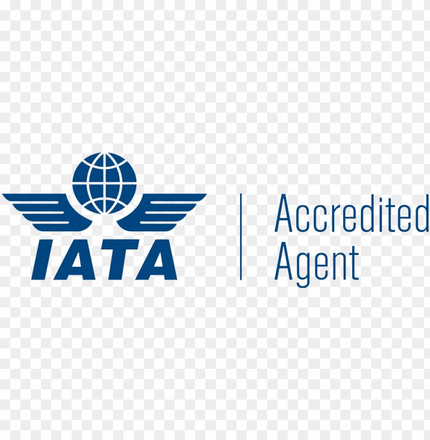 logo iata png image with transparent background toppng logo iata png image with transparent