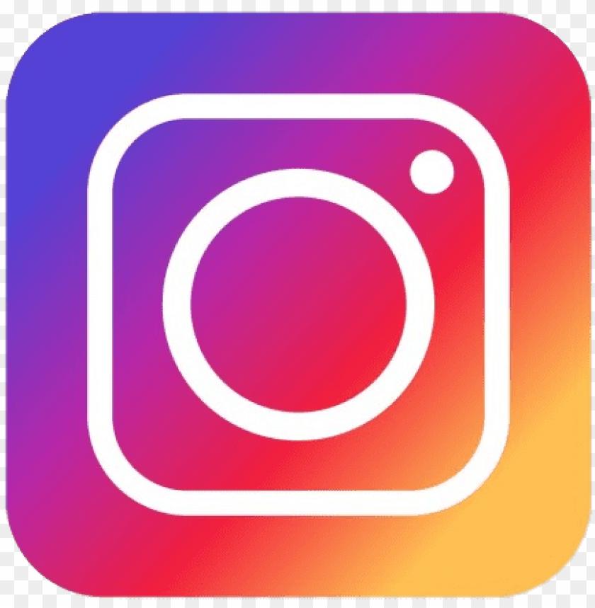free PNG logo-instagram - copyright free instagram logo PNG image with transparent background PNG images transparent