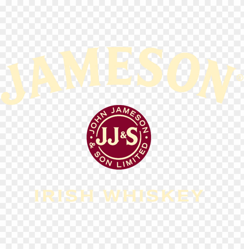 free PNG logo-jameson - jameson whiskey PNG image with transparent background PNG images transparent