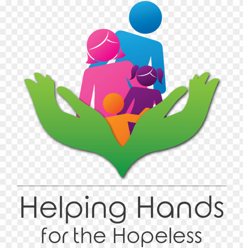 free PNG logo - logo for helping hands PNG image with transparent background PNG images transparent