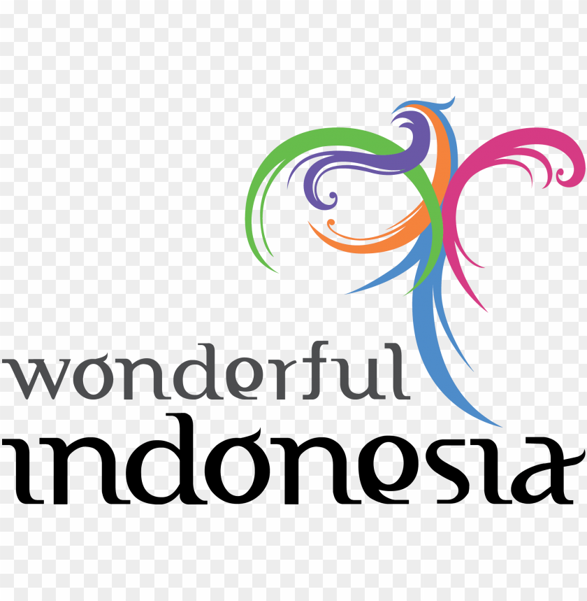 logo pesona indonesia 2016 png image with transparent background toppng logo pesona indonesia 2016 png image