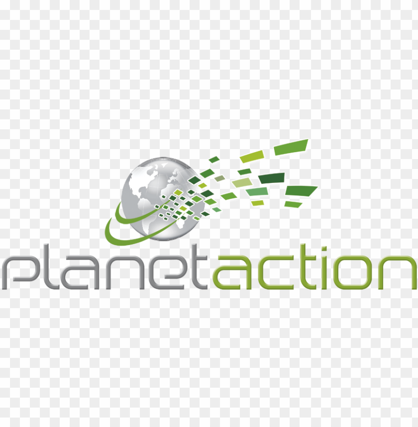 logo planetaction - logo PNG image with transparent background@toppng.com