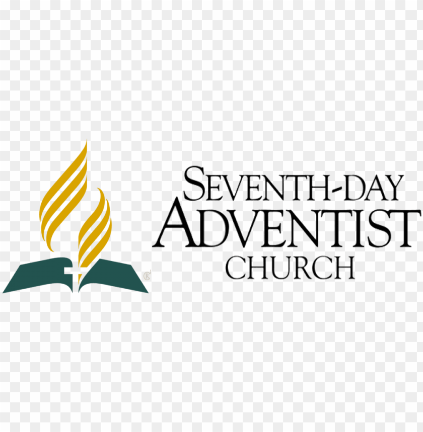 free PNG logo - seventh day adventist church PNG image with transparent background PNG images transparent