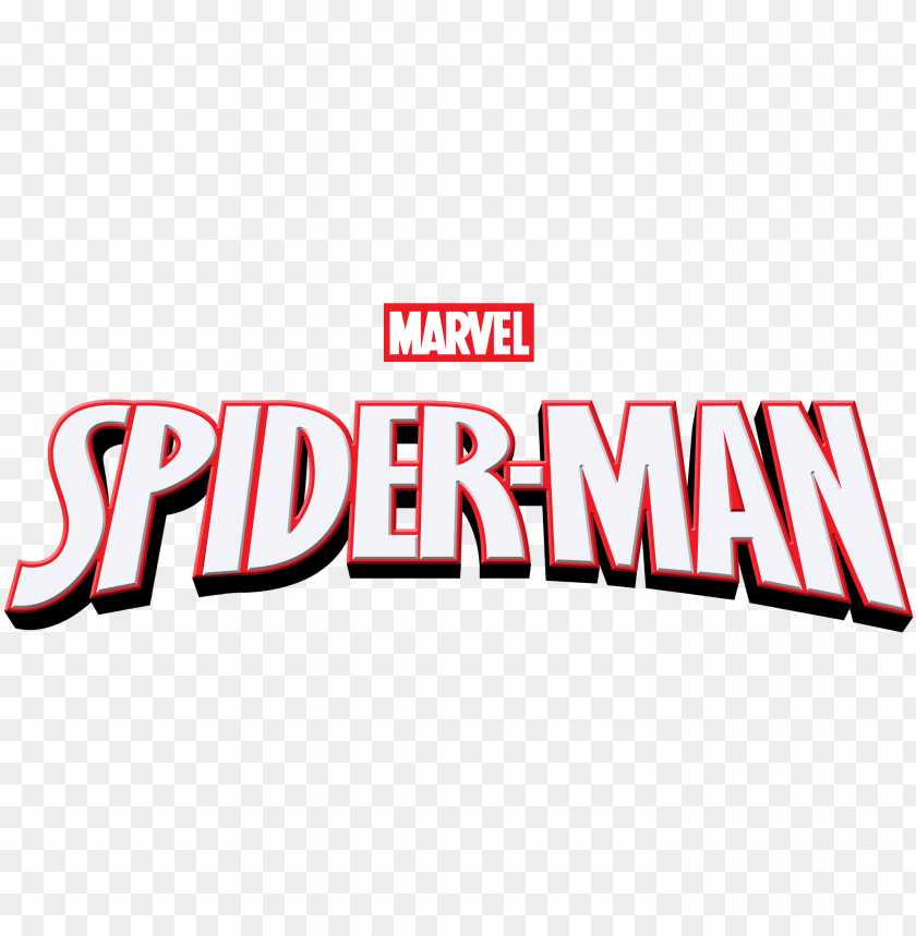 free PNG logo spiderman png - spiderman pinball logo PNG image with transparent background PNG images transparent