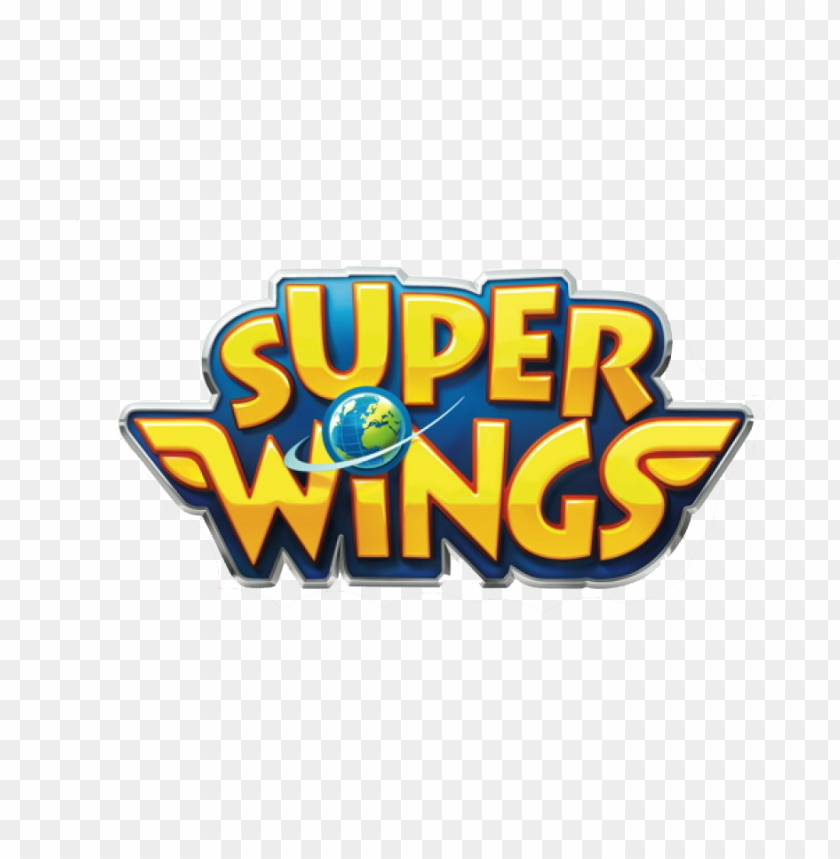 Logo Sw El Logo De Los Super Wings Png Image With Transparent Background Toppng