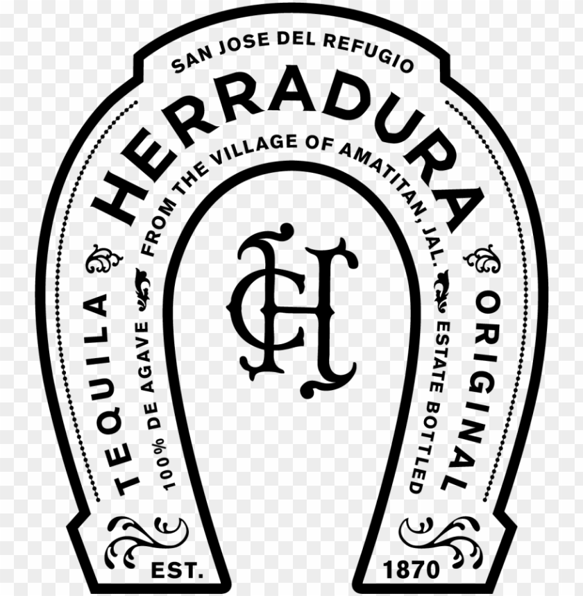 free PNG logo tequila casa herradura PNG image with transparent background PNG images transparent
