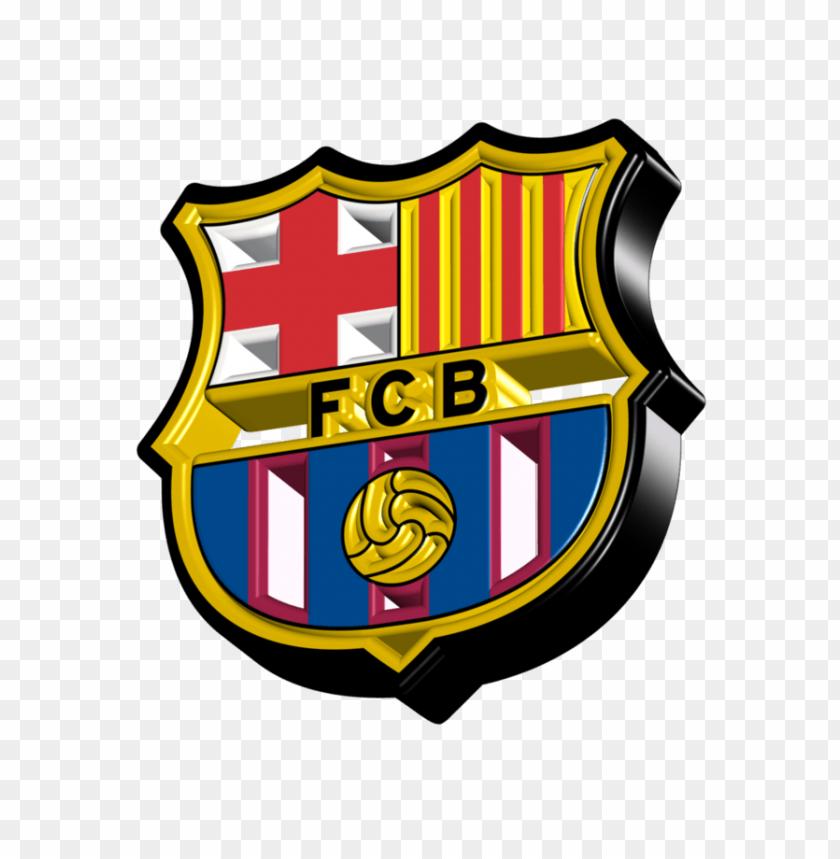 لوجو برشلونة Png Images Background Toppng