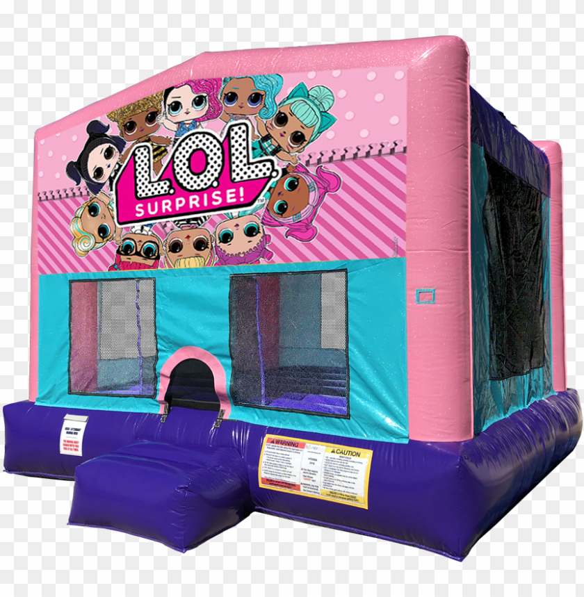 free PNG lol surprise bounce house rentals in austin texas from - lol surprise free printables PNG image with transparent background PNG images transparent
