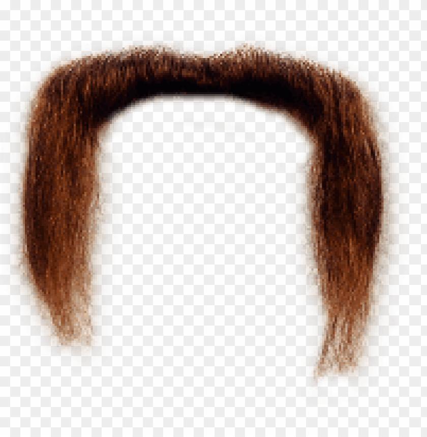 free PNG Download long ginger moustache png images background PNG images transparent