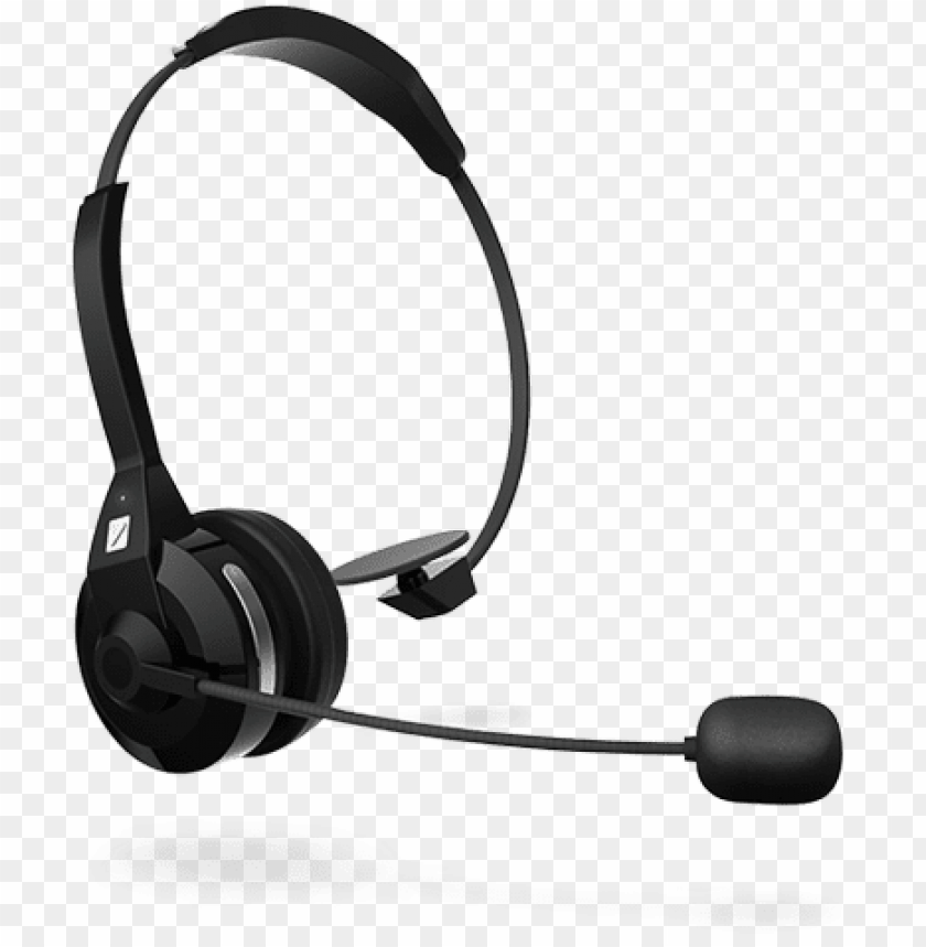 Long Range Ultra Capacity Wireless Headset Bluetooth Headset Frieq Noise Canceling Wireless Bluetooth Png Image With Transparent Background Toppng