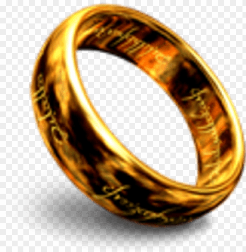 free PNG lord of the rings ring png graphic royalty free stock - lord of the rings ring PNG image with transparent background PNG images transparent