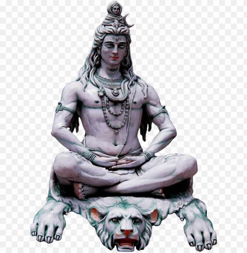 lord shiva transparent png mahadev images hd