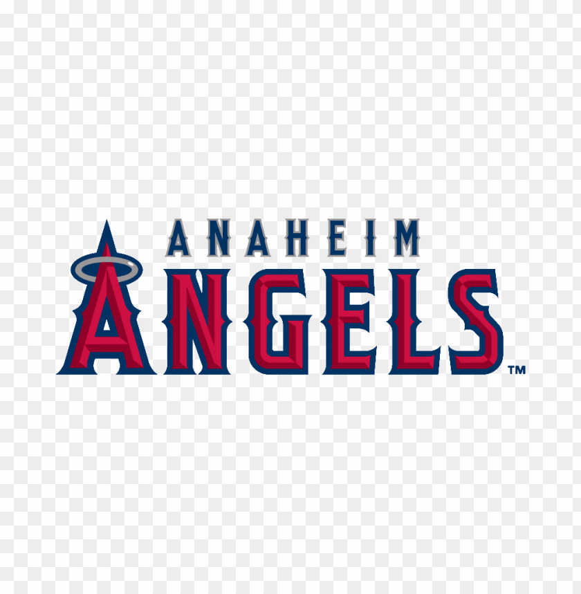 Los Angeles Angels Logo Png Image With Transparent Background Toppng
