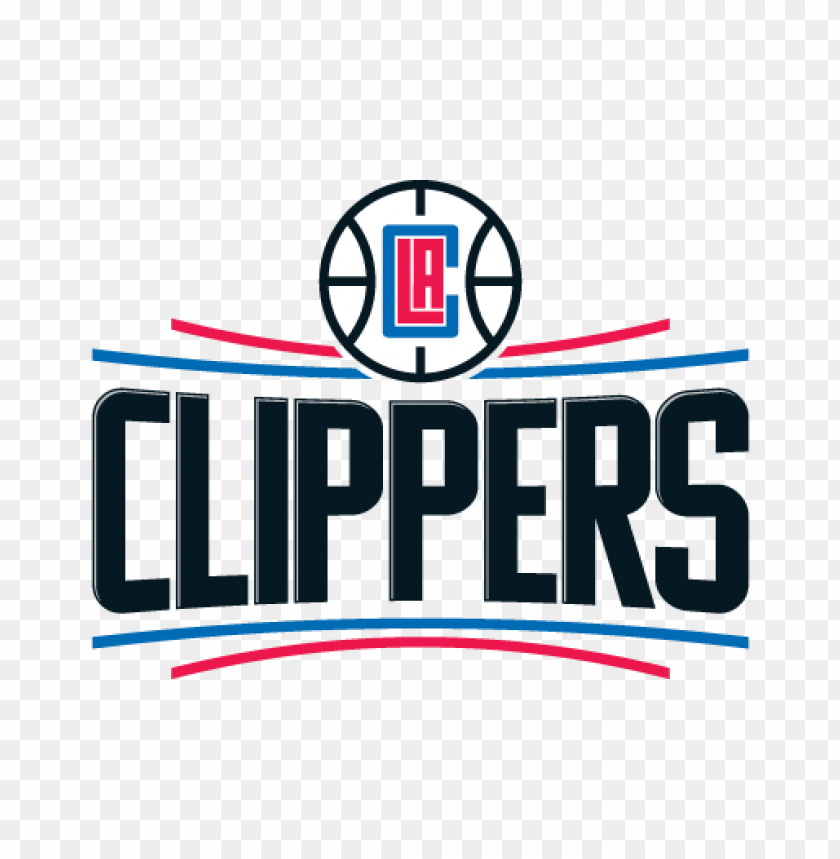 free PNG los angeles clippers logo vector PNG images transparent