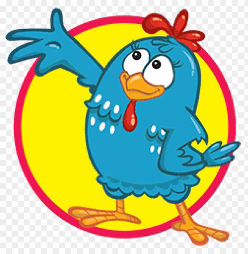 free PNG Download lottie dottie chicken emblem clipart png photo   PNG images transparent
