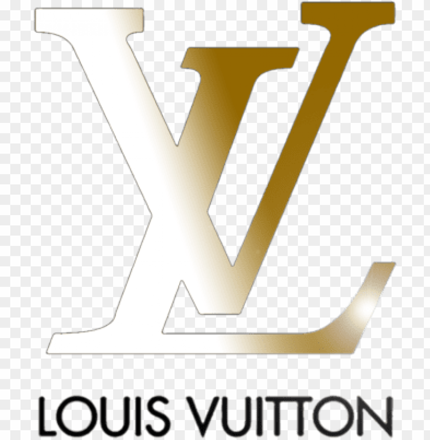 Louis Vuitton Louis Vuitton Logo No Background Png Image With Transparent Background Toppng