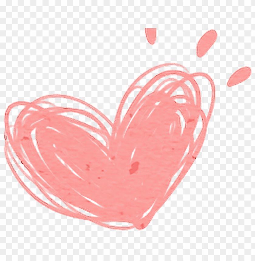 Love Cute Heart Hearts Pink Lovely Peach Peachy Chees Cute