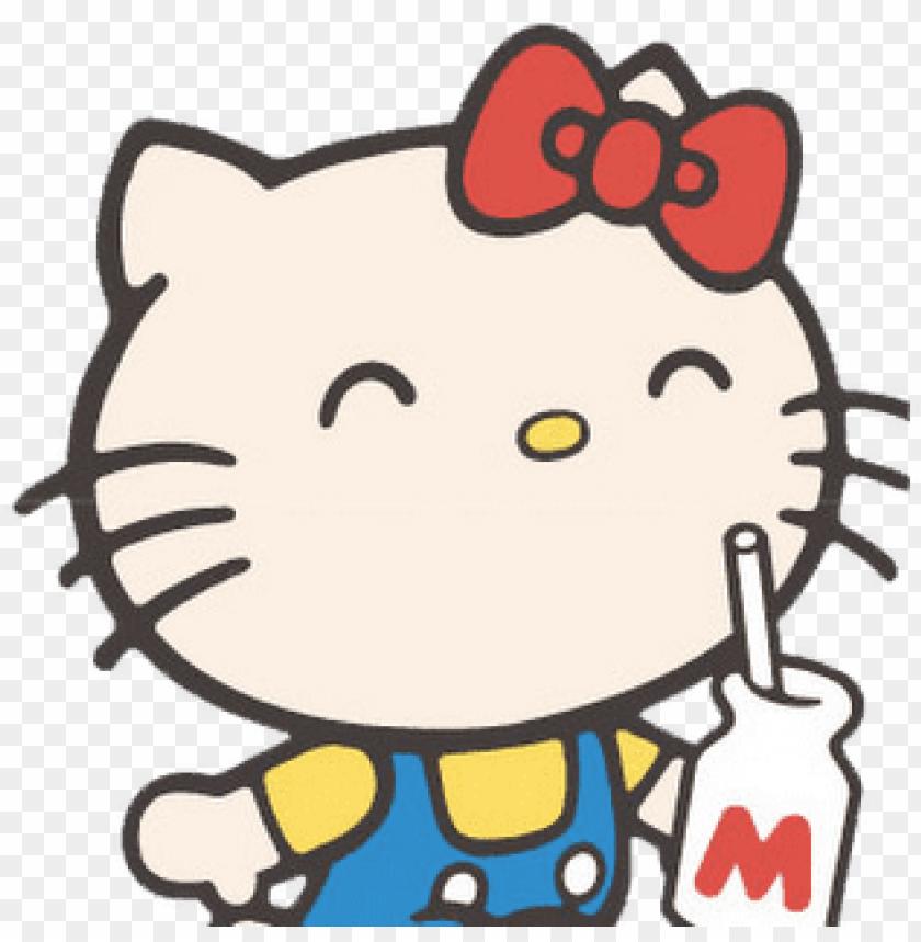 Love Hello Kitty Hello Kitty Locked Iphone Wallpaper Hd