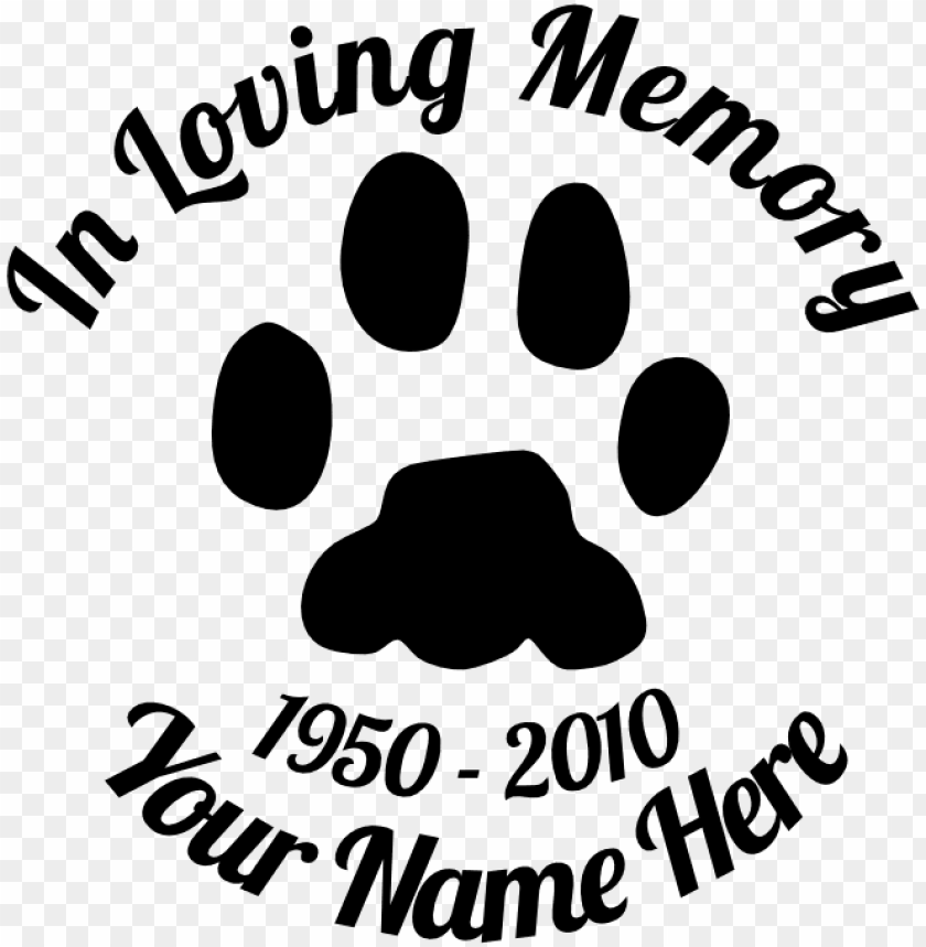 free PNG loving memory heart sticker PNG image with transparent background PNG images transparent