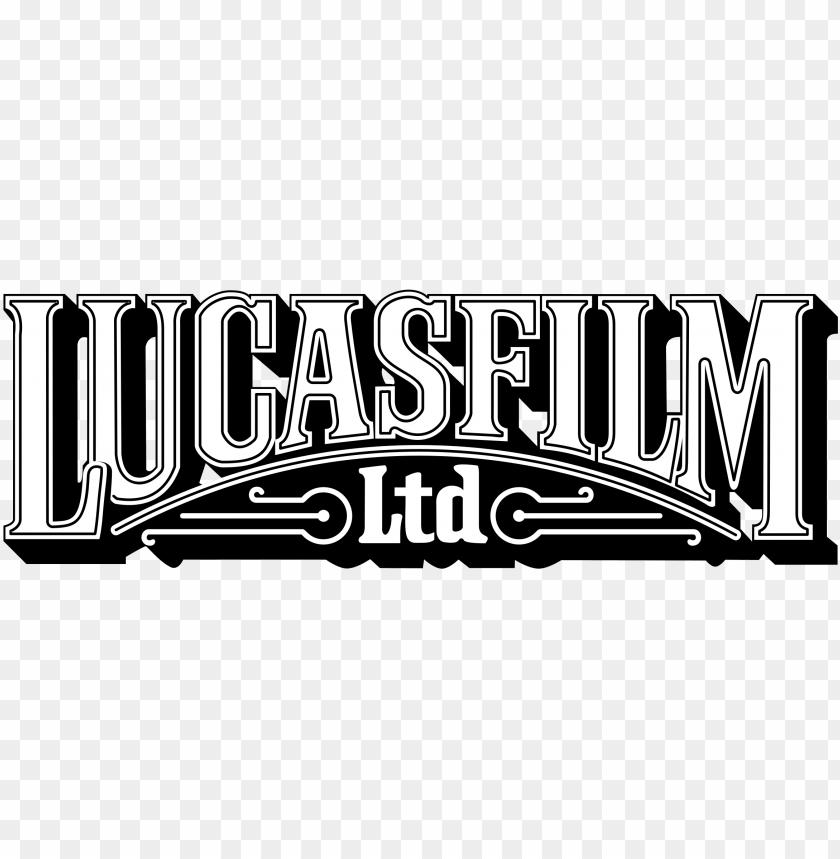 free PNG lucasfilm logo png transparent - lucas film logo PNG image with transparent background PNG images transparent