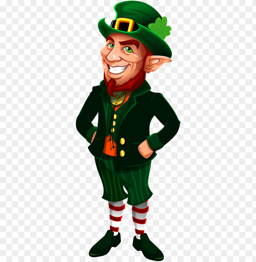 Lucky Leprechaun Online Slot Game Lucky Leprechaun Slot Png Image With Transparent Background Toppng