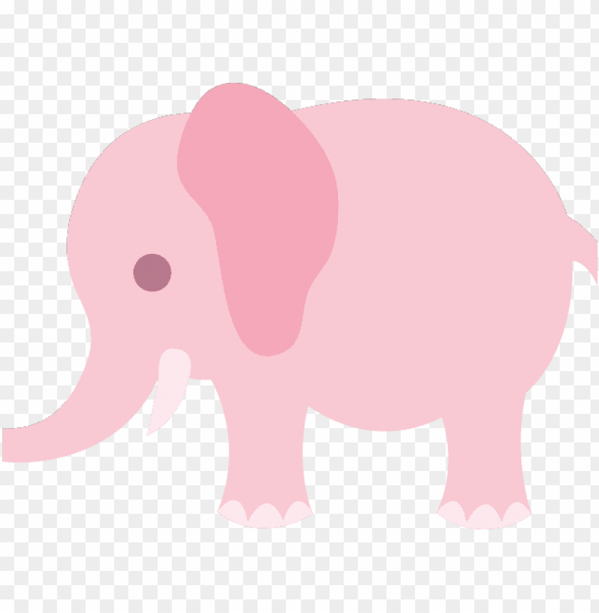 Lying Down Clipart Baby Shower Indian Elephant Png Image With Transparent Background Toppng