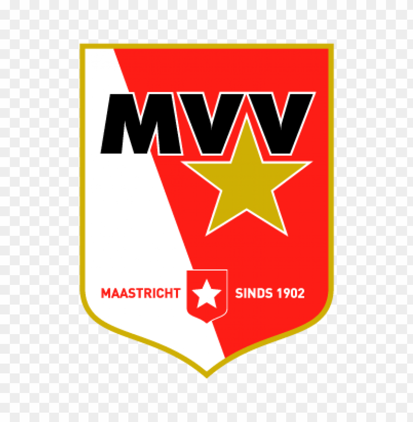 free PNG maastricht vv (2008) vector logo PNG images transparent