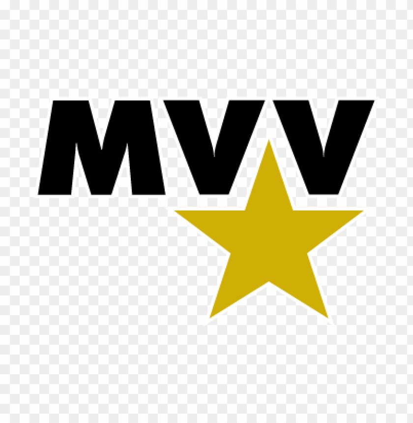 free PNG maastricht vv vector logo PNG images transparent