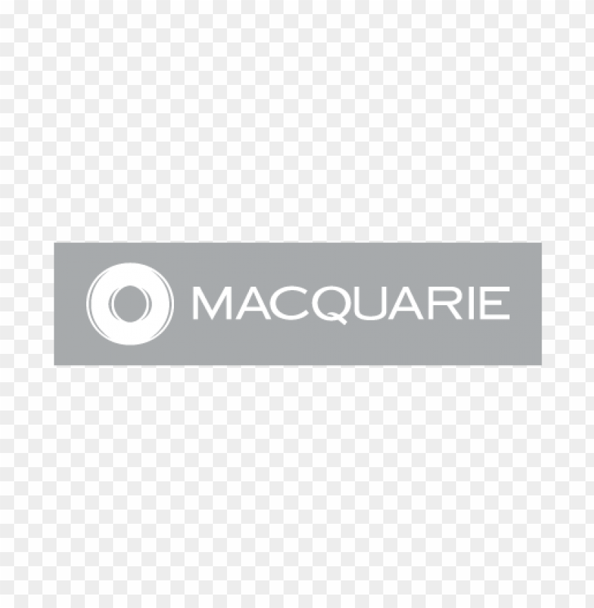 free PNG macquarie logo vector download PNG images transparent