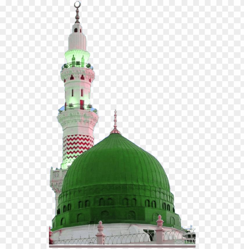 Madina Png Image Al Masjid Al Nabawi Png Image With