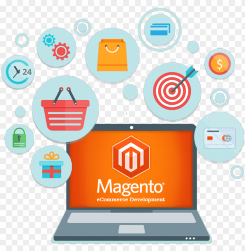 free PNG magneto development - magento development PNG image with transparent background PNG images transparent