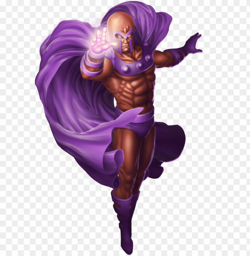 magneto-png - magneto marvel comics PNG image with transparent background@toppng.com
