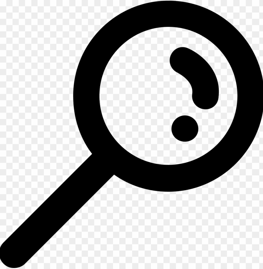 free PNG magnifying glass free icon - icone de pesquisa png - Free PNG Images PNG images transparent