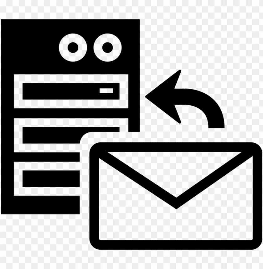 free PNG mail server iconcomputer servers message transfer - mail server icon png - Free PNG Images PNG images transparent