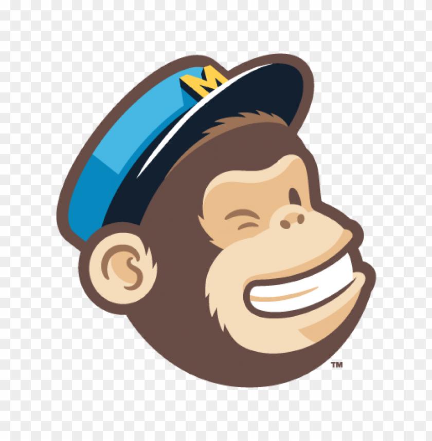 free PNG mailchimp freddie logo vector PNG images transparent