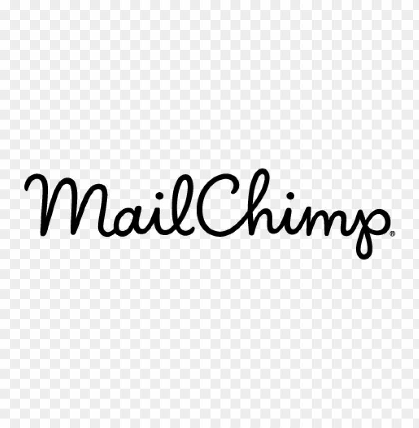 free PNG mailchimp logo vector free download PNG images transparent