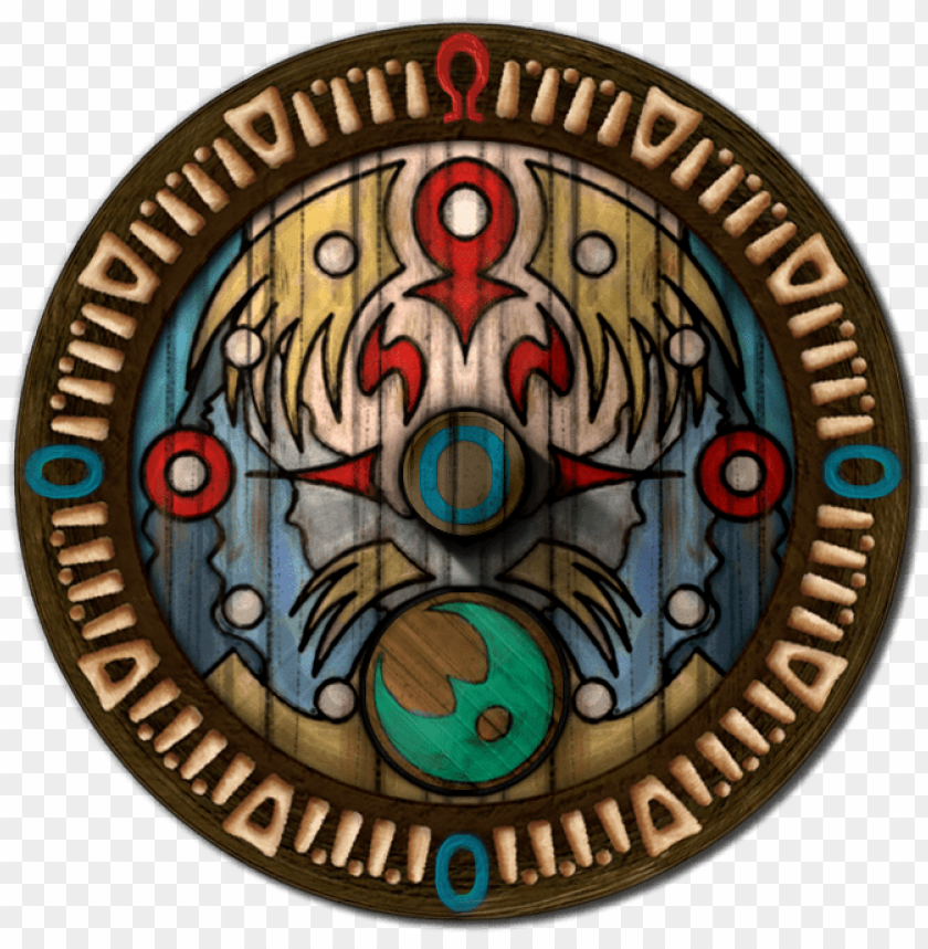 free PNG majora's mask clock town clock tower face by mntorankusu - majora's mask clock tower clock PNG image with transparent background PNG images transparent