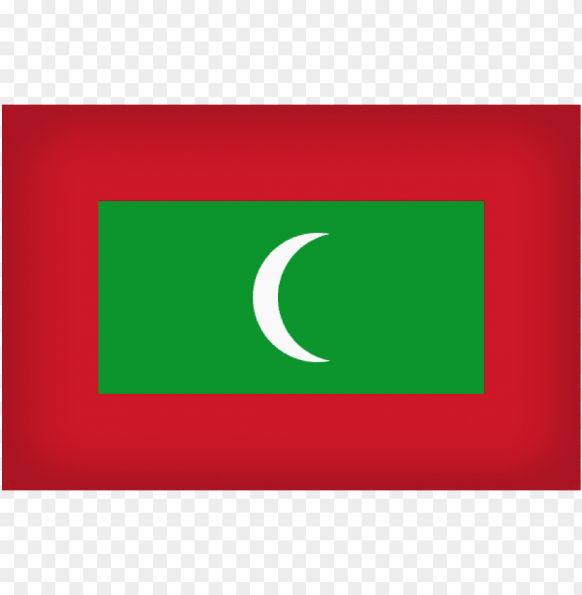 Download Maldives Large Flag Clipart Png Photo Toppng