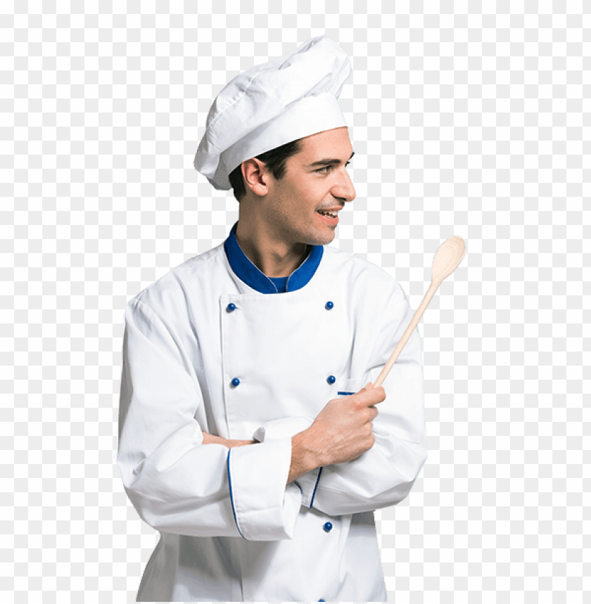 free PNG Download male chef png images background PNG images transparent