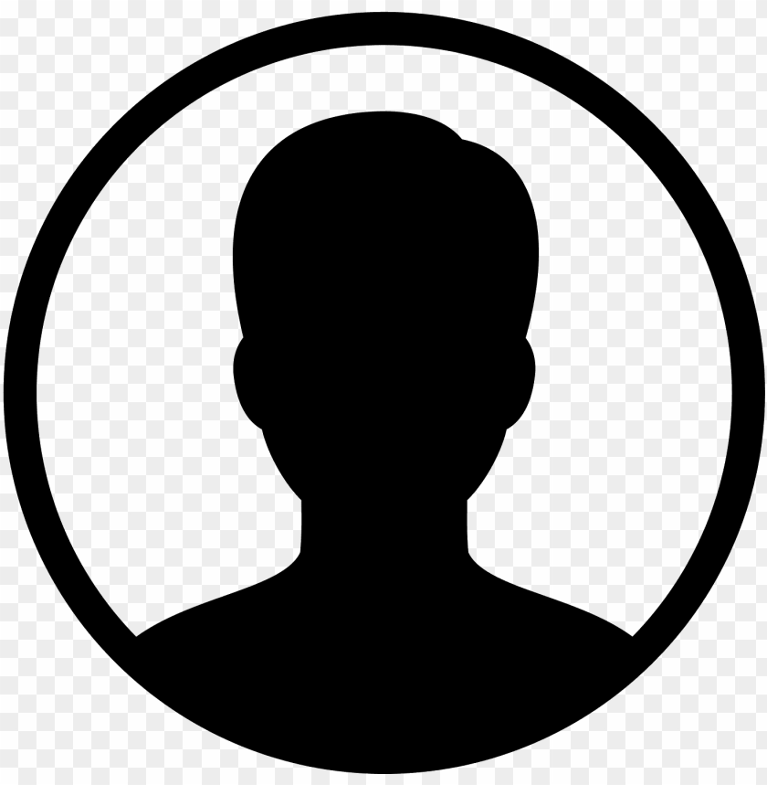 free PNG male user filled icon - man icon png - Free PNG Images PNG images transparent