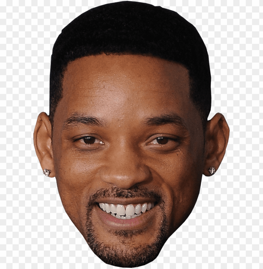 free PNG Download man face will smith png images background PNG images transparent