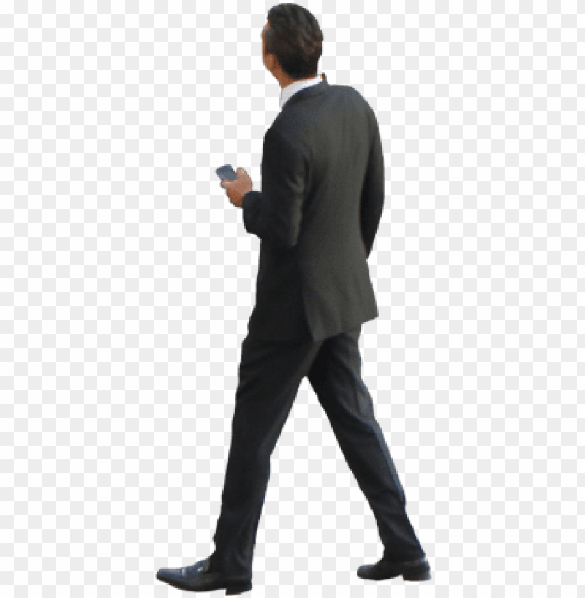 free PNG man in a fancy suit, from immediate entourage - man walking cut out PNG image with transparent background PNG images transparent