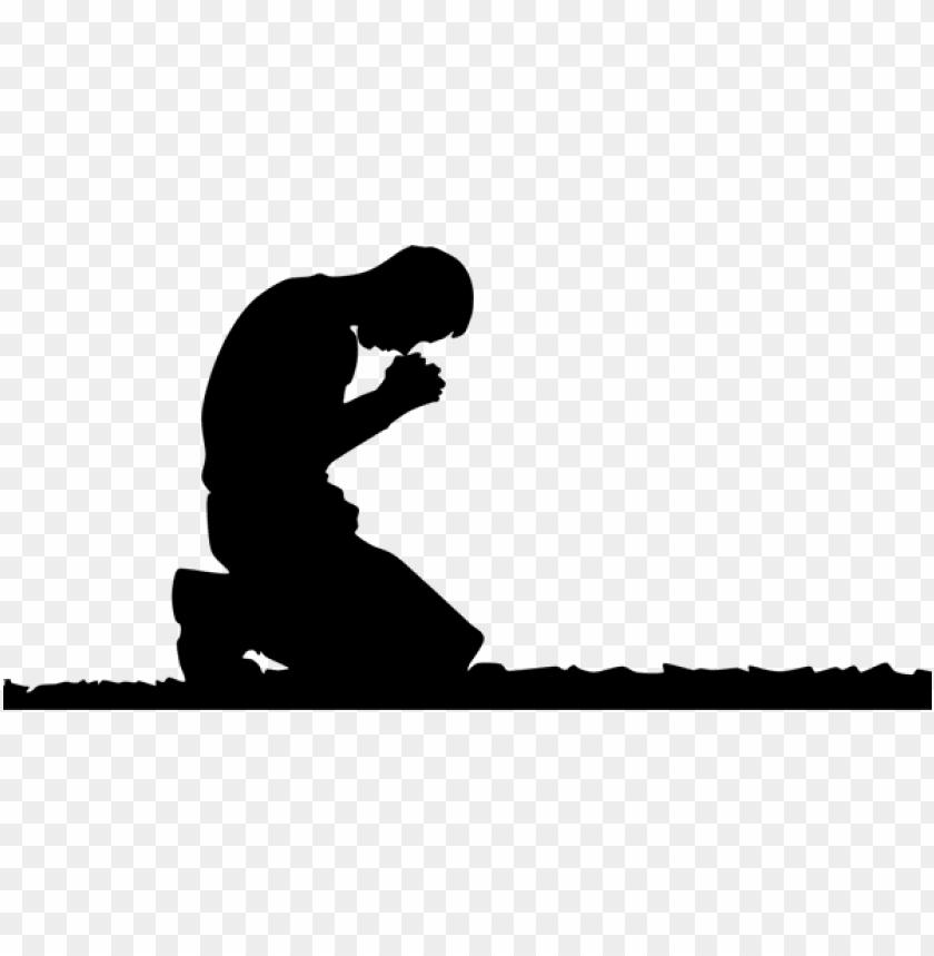 free PNG man kneeling in prayer - man kneeling down prayi PNG image with transparent background PNG images transparent