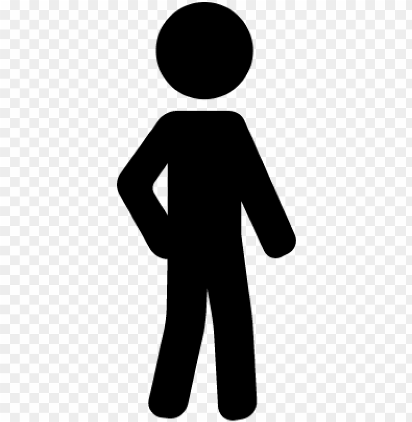 man walking vector personas caminando icono png image with transparent background toppng man walking vector personas caminando