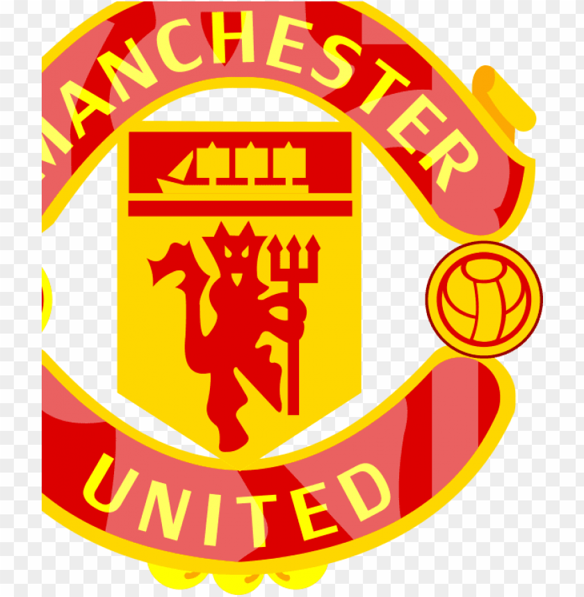 Manchester United 3d Logo Png Wwwimgkidcom The Image Dream League 2019 Manchester United Logo Png Image With Transparent Background Toppng