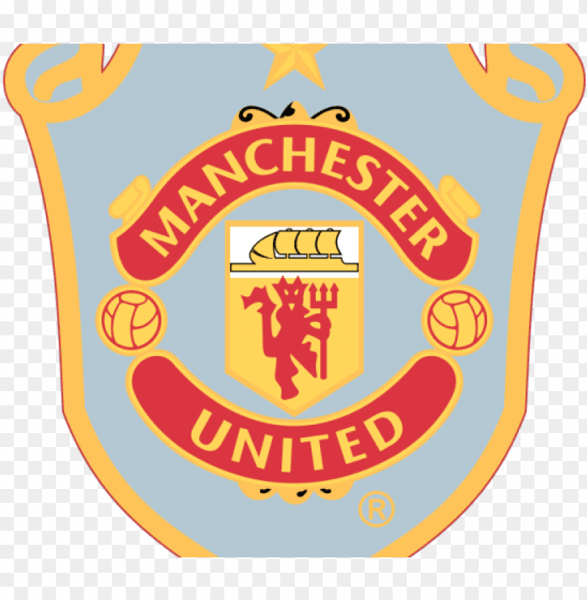 Manchester United Logo Clipart Football Kit Man United Logo Png Image With Transparent Background Toppng
